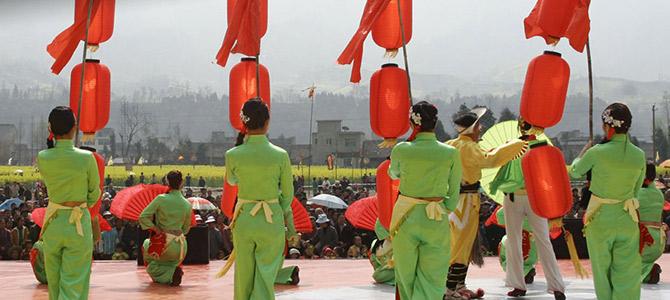 Film der Woche: Die acht Säulen Chinas