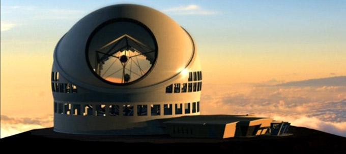 Neu im Catch-up Service: Die Teleskope von Hawaii