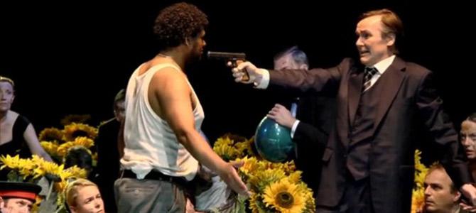 Neu im Catch-up Service: MacBeth – Oper in 4 Akten von Giuseppe Verdi