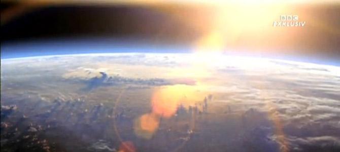 Film der Woche: Die Supermacht Sonne