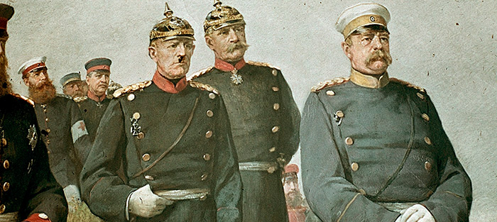 Bismarck – Magier der Macht