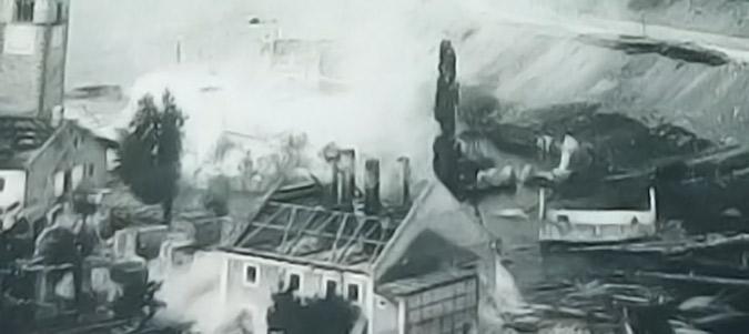 Film der Woche: Stauseen – Dörfer unter Wasser