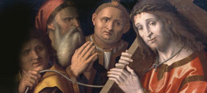 Thema der Woche: Wer war Jesus wirklich?