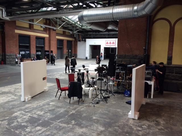 re:publica 2014, Tag 3