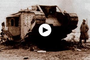 futurist-panzer