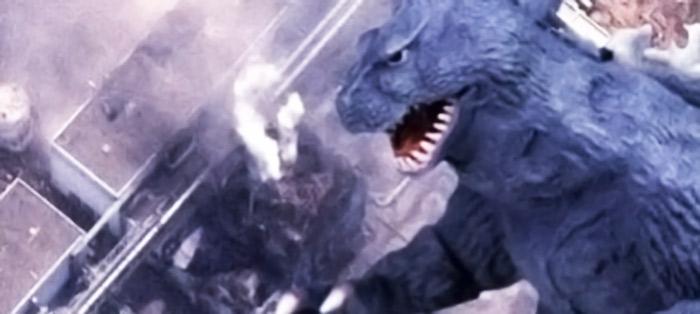 Filme der Woche: Moby Dick, Godzilla und Fukushima