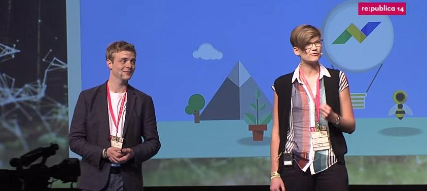 Nachspiel für den Google-Nest-Hoax auf der re:publica 2014
