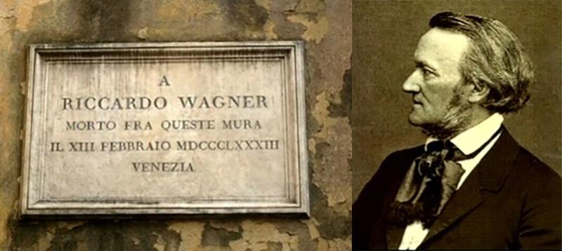 Richard Wagner und das Kraftwerk der Gefühle