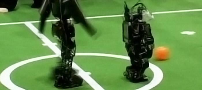Filme der Woche: Meine Kumpel die Roboter und der Traum vom Doppelpass