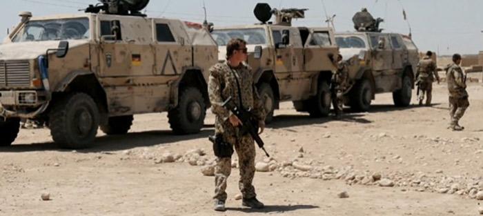 Neu im Catch-up Service: Einsatz in Afghanistan