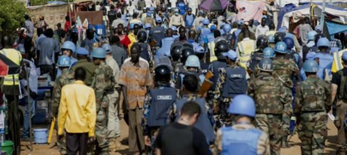 Neu im Catch-up Service: Die Friedensmacher