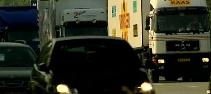Film der Woche: Maut gegen Verkehrskollaps?