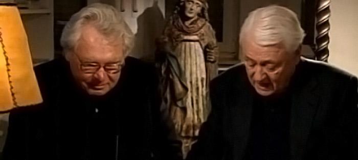 Oskar Negt zum 80. Geburtstag (11 Filme)