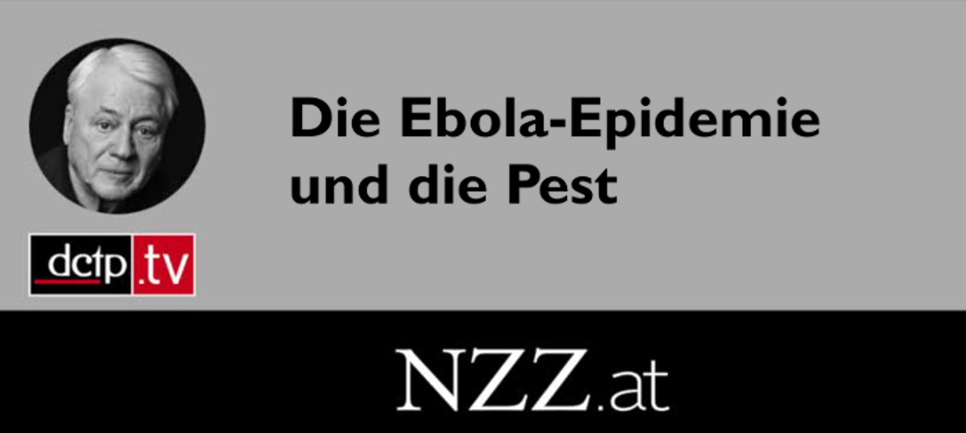 Alexander Kluge für die NZZ.at
