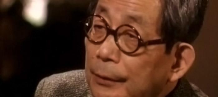 Mann des grotesken Realismus – Kenzaburō Ōe zum achtzigsten Geburtstag