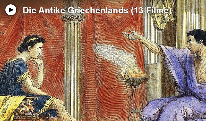 griechenland-thema