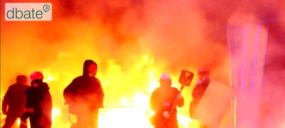 """Jetzt in voller Länge: """"Meine Revolution"""" von dbate auf dctp.tv"""