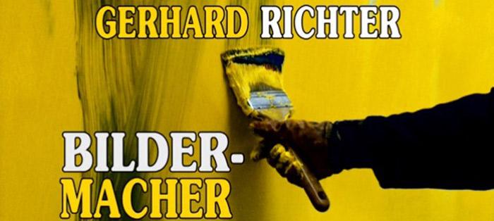 Der Bildermacher – Gerhard Richter zum 83. Geburtstag