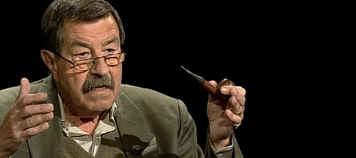 Zur Person: Günter Grass