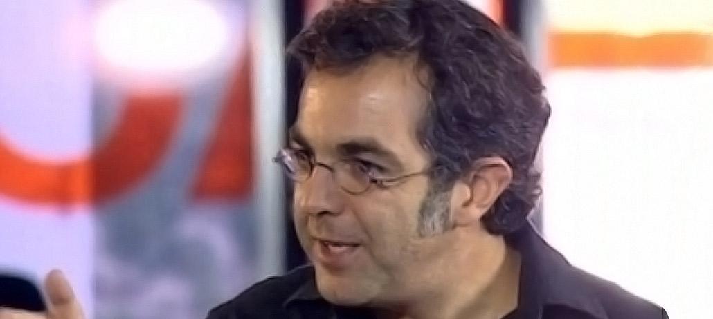 Navid Kermani erhält den Friedenspreis des deutschen Buchhandels 2015