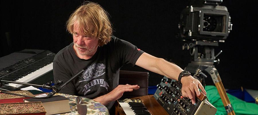Happy Birthday: Helge Schneider wird 60