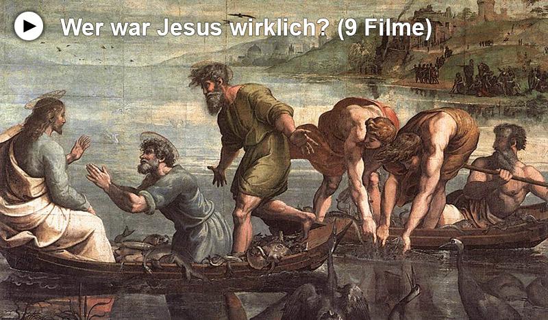 jesus-thema