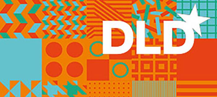 Neues Thema: DLD 2016