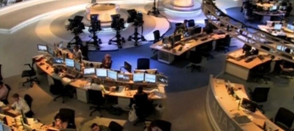 Neu auf dctp.tv: Al-Jazeera