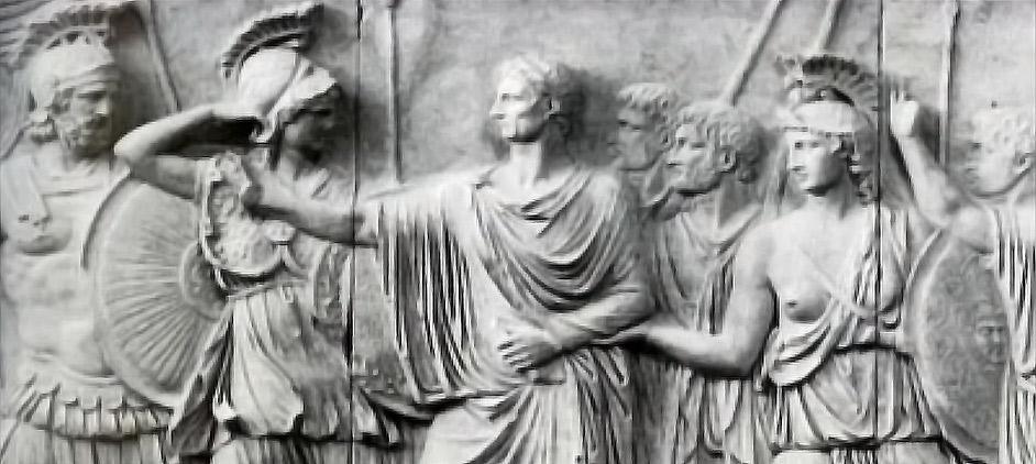 Neu auf dctp.tv: Das erste Imperium der Welt
