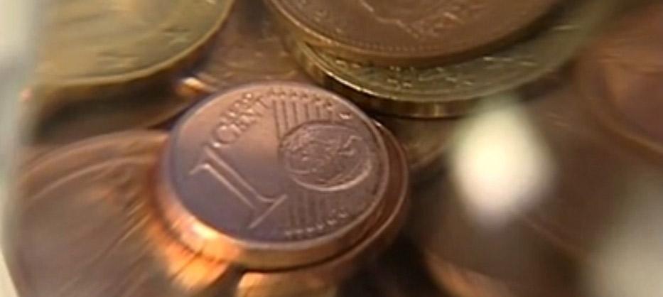 Neu auf dctp.tv: Gespräch mit einem Griechen über das Kleingeld