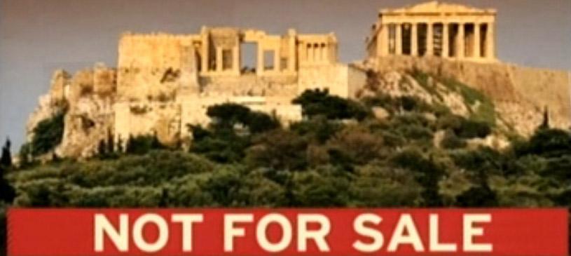 Neu auf dctp.tv: Schulden ohne Sühne