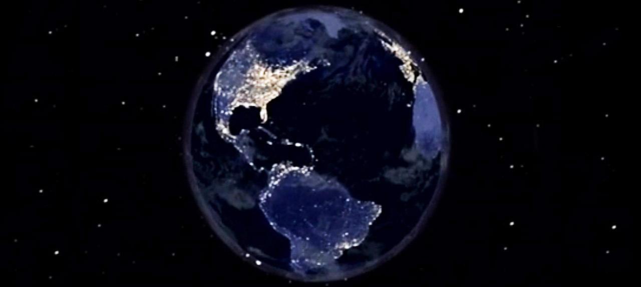 Neu auf dctp.tv: Eine Geographie des Wissens in der Welt