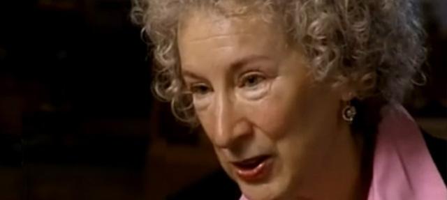 Margaret Atwood erhält den Friedenspreis des Deutschen Buchhandels