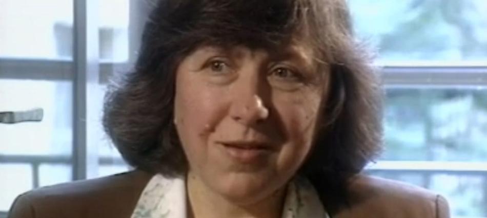 Zum 70. Geburtstag von Swetlana Alexijewitsch