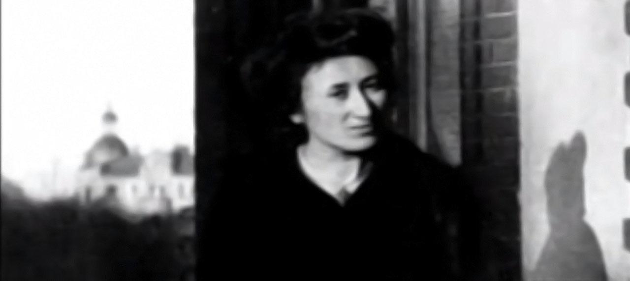 Zum 100. Todestag von Rosa Luxemburg