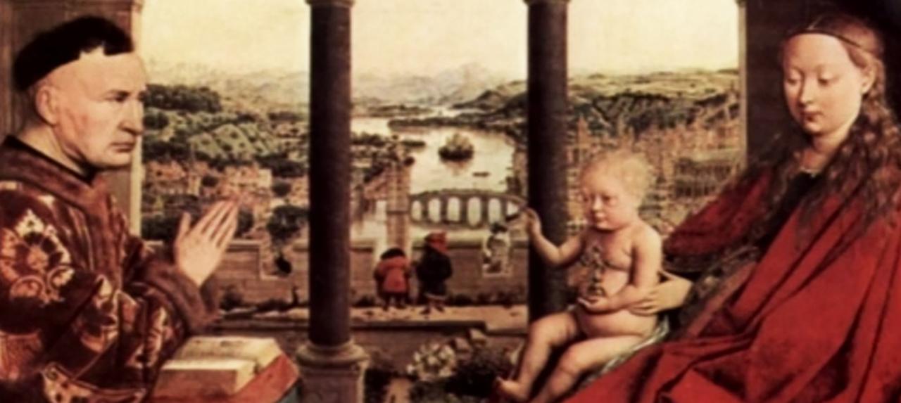 Neu auf dctp.tv: Was bringt den Weltgeist nach vorne?