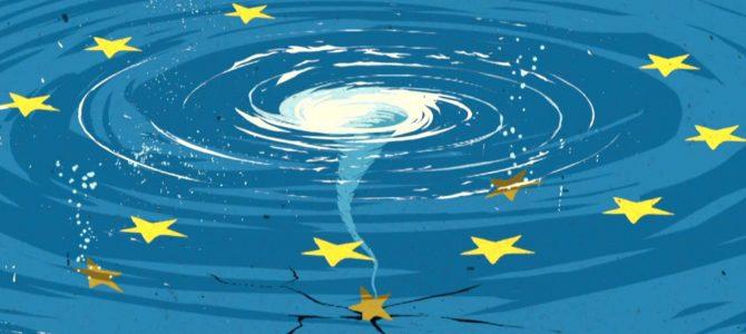 Neu auf dctp.tv: Europa ja – aber welches?