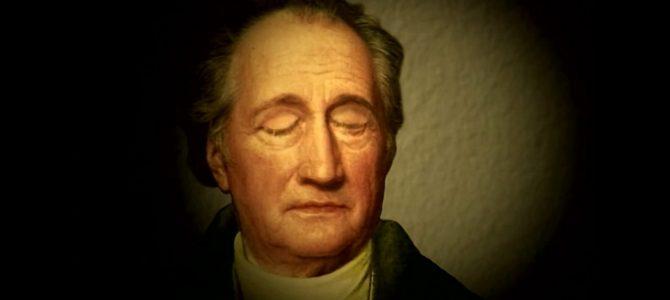 Neu auf dctp.tv: Goethe als Muselmann