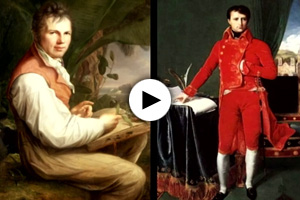 Alexander von Humboldts KOSMOS
