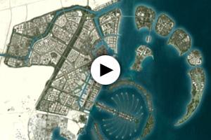 Super-Oase Dubai