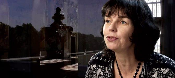 Neu auf dctp.tv: Ulrike Sprenger – Eine unserer vielseitigsten Gesprächspartnerinnen