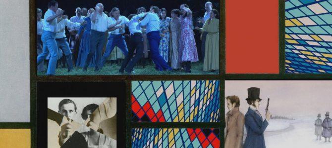 Ausstellungsempfehlung: Alexander Kluge – Die Macht der Musik – Die Oper: Tempel der Ernsthaftigkeit
