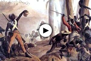 Sklavenaufstand San Domingo