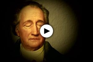 Goethe Muselmann
