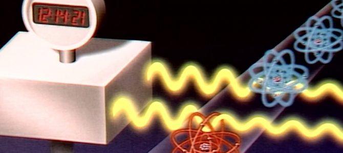 Neu auf dctp.tv: Die Ionen-Falle als Uhr