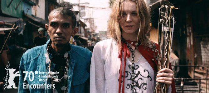 """Berlinale Encounters: Weltpremiere """"Orphea"""" – ein Film von Alexander Kluge und Khavn"""