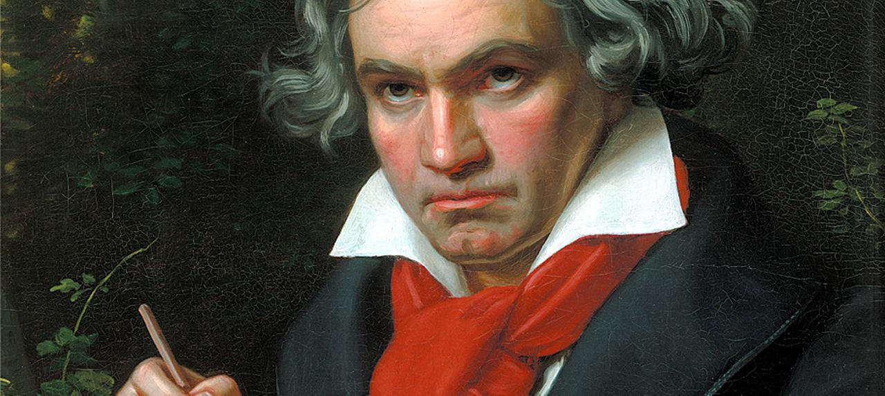 Neu auf dctp.tv: Beethoven