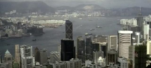 Aus dem Archiv: Hongkong 1997
