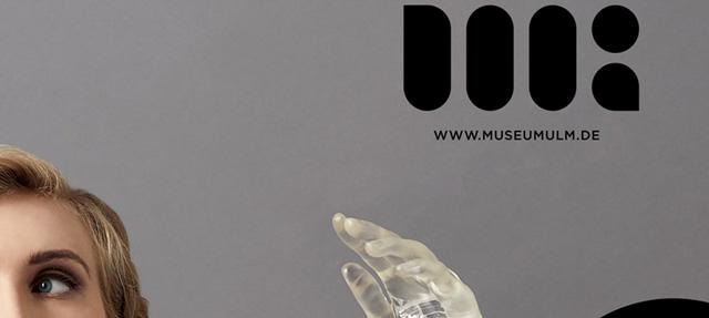 Ausstellungsempfehlung: Transhuman – Von der Prothetik zum Cyborg