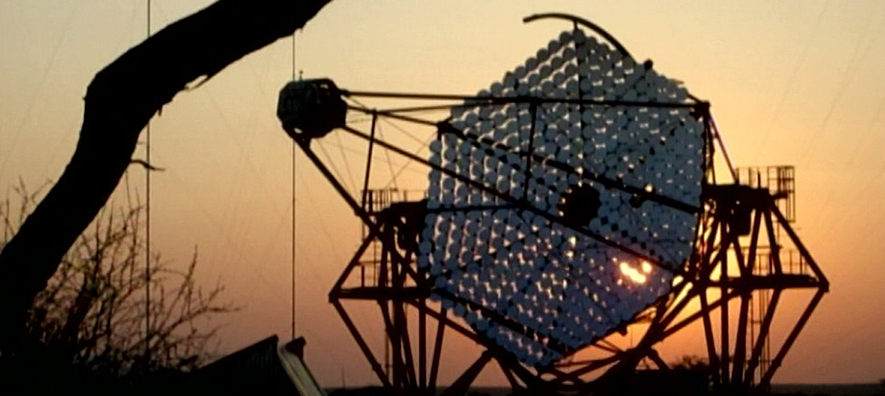 Neu auf dctp.tv: Goldgräberjahre der Gamma-Astronomie
